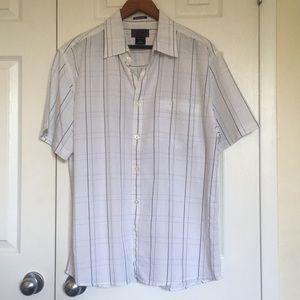 Men's Oakley short sleeved shirt